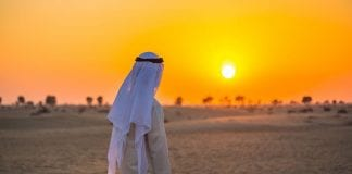 40 Inspirational Sheikh Mohammed bin Rashid Al Maktoum Quotes