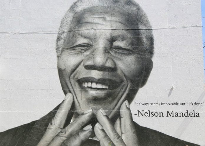 50 Inspirational Nelson Mandela Quotes That Will Change Your Life