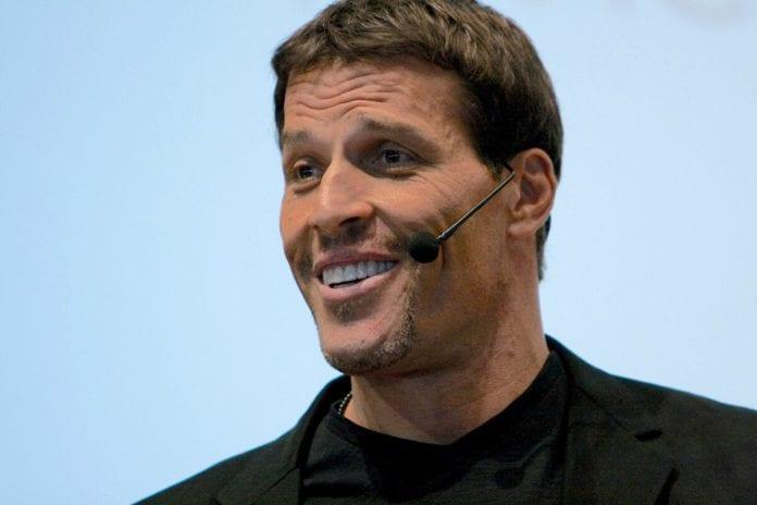 68 Inspirational Tony Robbins Quotes To Awaken The Giant