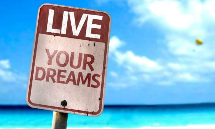 Are Your Dreams Really Yours?