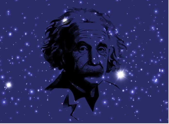 64 Inspirational Albert Einstein Quotes On Life & Success