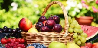 Top 10 Fruits To Keep You Energised