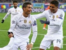18 Inspirational Cristiano Ronaldo Quotes On Success