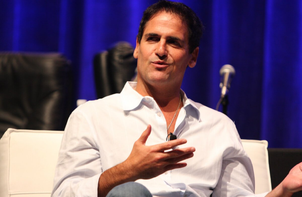 Mark Cuban Ebook