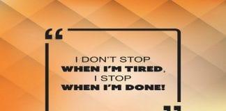 31 Greg Plitt Inspirational Quotes On Success