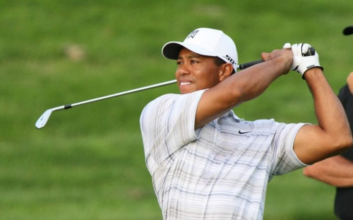 24 Inspirational Tiger Woods Quotes On Success