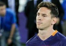 30 Inspirational Lionel Messi Quotes On Success