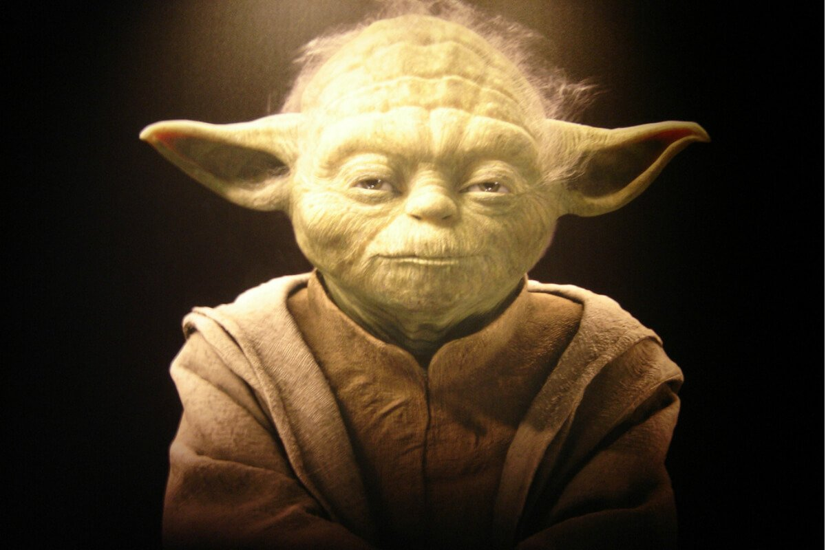 40 Yoda Quotes To Awaken The Force Within You