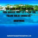 POSITIVE SUCCESS QUOTE 1