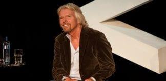 65 Inspirational Richard Branson Quotes On Success
