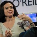35 Inspirational Sheryl Sandberg Quotes On Success