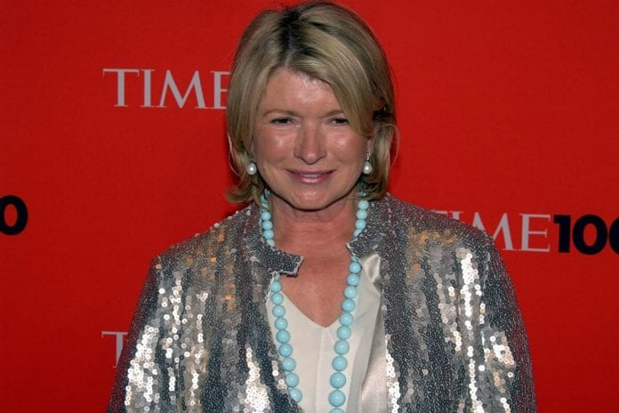 35 Inspirational Martha Stewart Quotes On Success