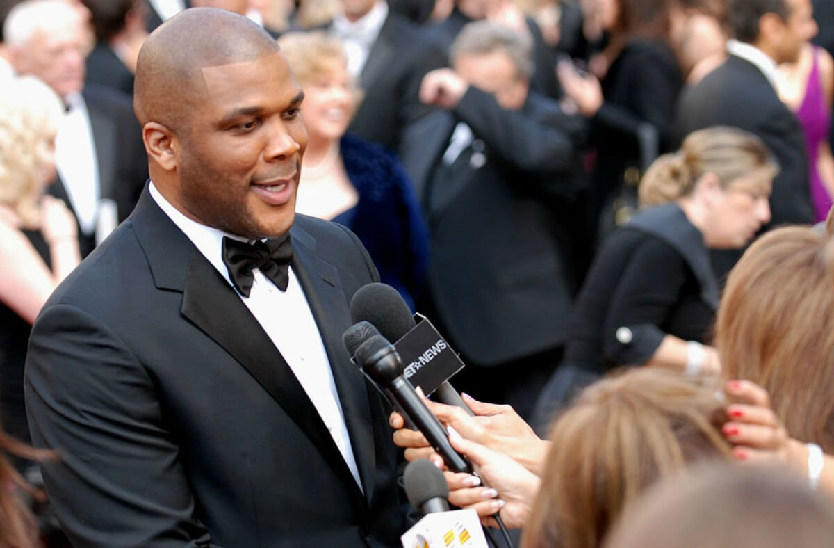 35 Inspirational Tyler Perry Quotes On Success ...