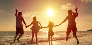 35 Inspirational Quotes On Family