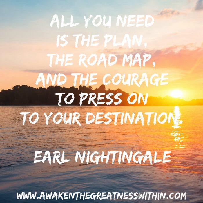 Earl Noghtingale