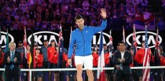 35 Inspirational Novak Djokovic Quotes On Success