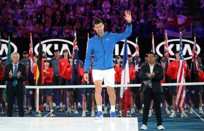 35 Inspirational Novak Djokovic Quotes On Success