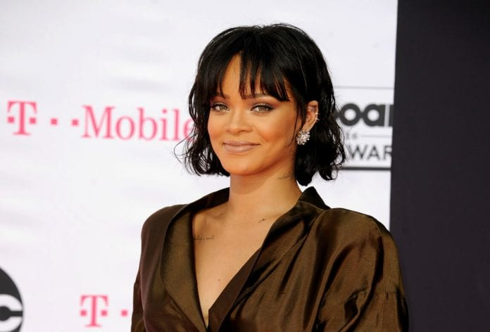 35 Inspirational Rihanna Quotes On Success