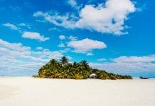 35 Paradise Quotes