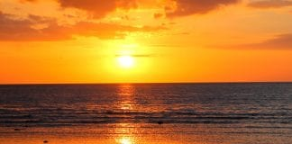 35 Sunset Quotes On Success